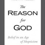 Book for giving reasons for faith